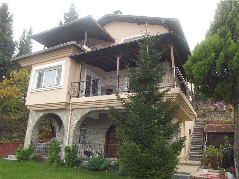 Kocaeli Yalova Devlet Yolu Üstü Lüx Esyalı Villa