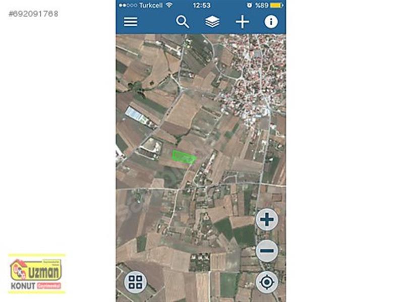 silivri kadıköy,de satılık arsa takasa açık