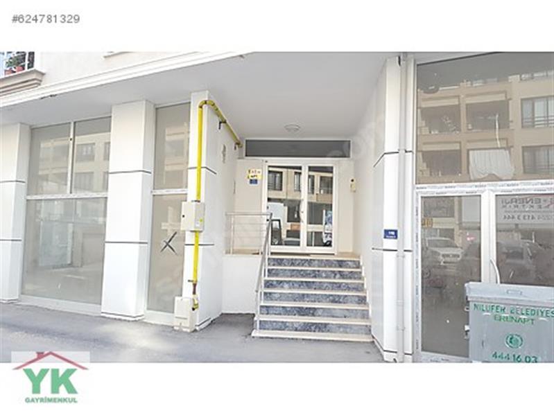 Satılık Bursa Nilüfer Dört Çelik Arkası 4+1 240 M2 Dublex