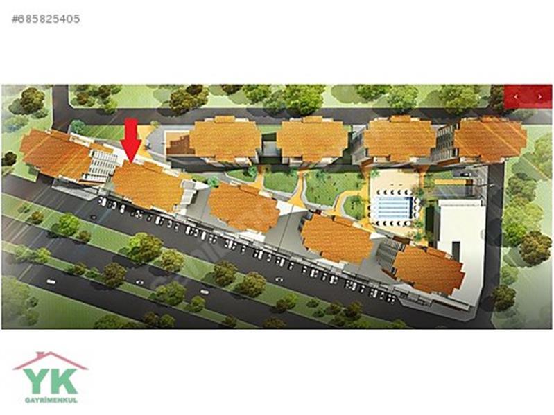 Ata Bulvarı Özgür Park Satılık 4+1 Dublex