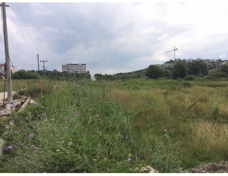 Yalova Çınarcık'da 4760 m2 arsa
