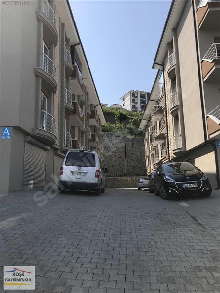 Serdivan kemalpaşa mahallesinde 3+1 garajlı FIRSAAT
