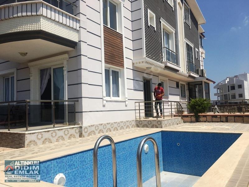 Didim Satılık 4+1 Ultra Lüks Havuzlu Villa