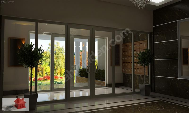 GATE OF ANATOLİA DA RESİDANCE 2+1 127 M2