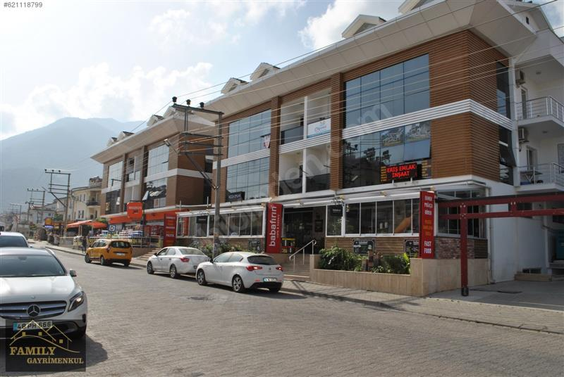 Taşyaka Falkon Plaza'da Satılık 2+1 Dubleks 110 m2 Daire (Ofis)