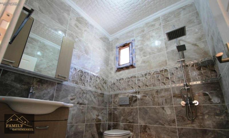 FAMİLY EMLAK // Fethiye Yeşilüzümlü'de Satılık Villa