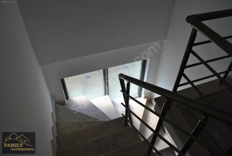 Fethiye Çalış'ta Satılık Müstakil Havuzlu Villa