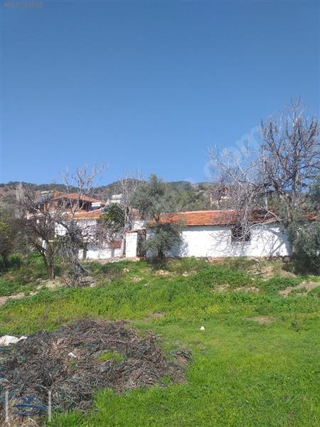 FIRSAT Eldirek 'te İçinde Müstakil Evi olan 1360 m2 Arsa