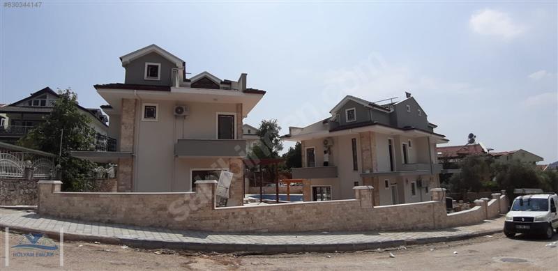 Fırsat Ölüdeniz Ovacık 3+1 Sıfır Triplex Villa Son Villa
