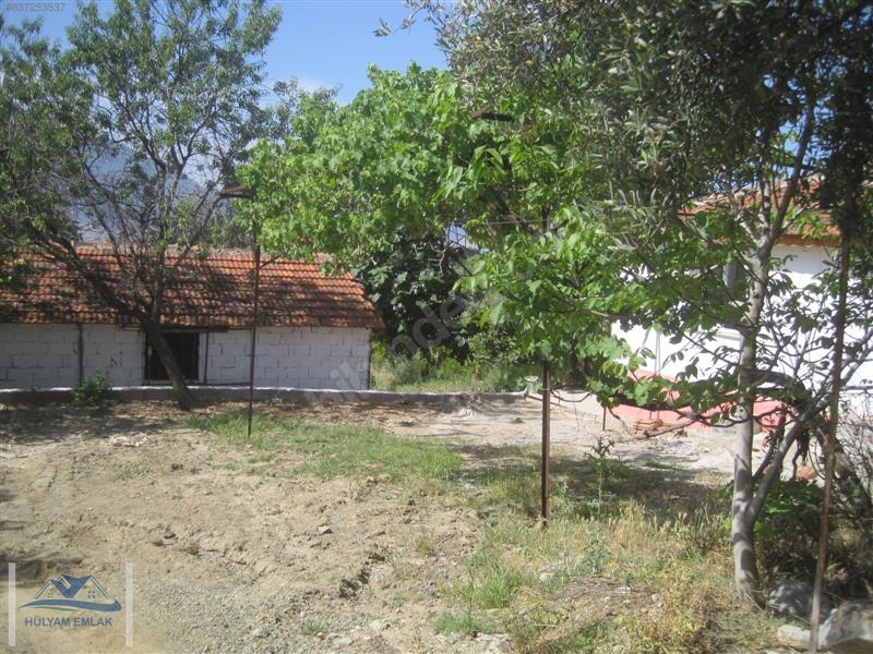 Hülyam Emlak// Eldirek Mah.Satılık Ev ve Arsası(Ü)