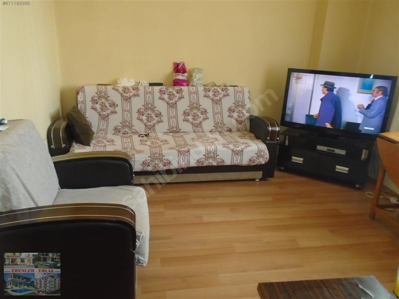 شقة للبيع İnönü Mah. beş yıllık bina 2+1 krediye uygun ara kat