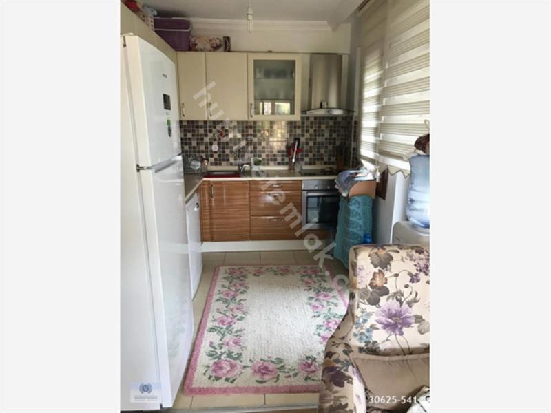 Datça Burgaz Satılık 3+1 Dubleks villa.