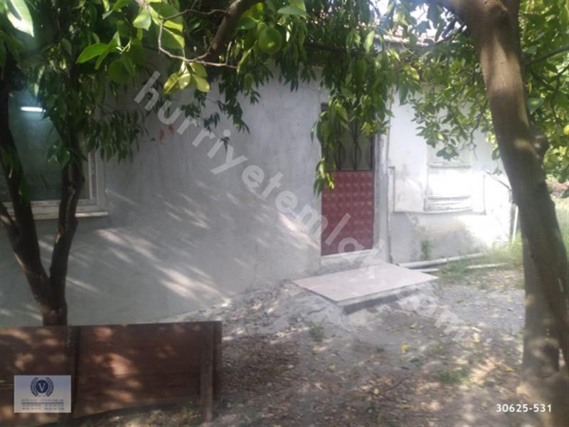Köyceğiz Yangı Satılık Eski Köy Evi.