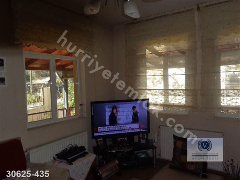 Köyceğiz Gelişim de Satılık Ful Eşyalı Tribleks Villa