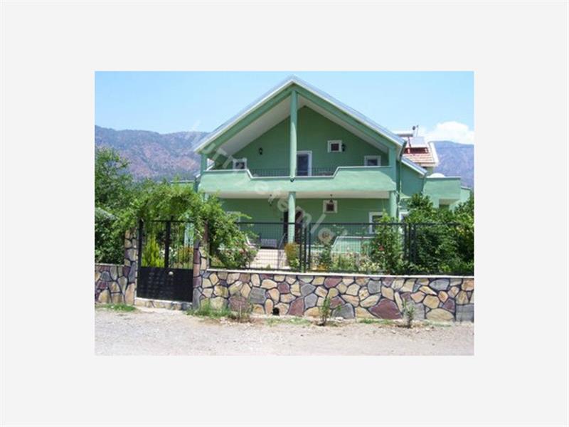 Köyceğiz Toparlar Satılık Villa