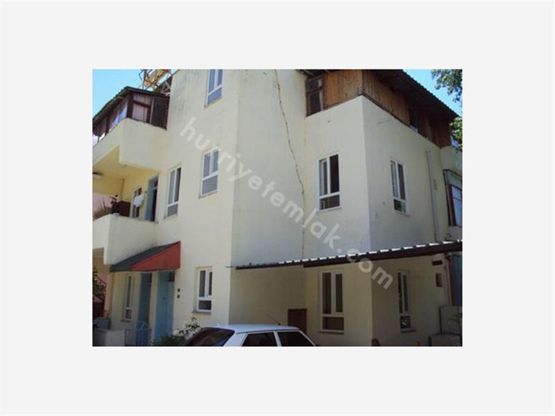 Köyceğiz satılık bina(5 daireli)