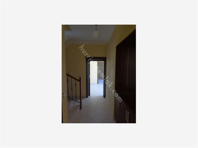 Köyceğiz de Satılık Dubleks Villa