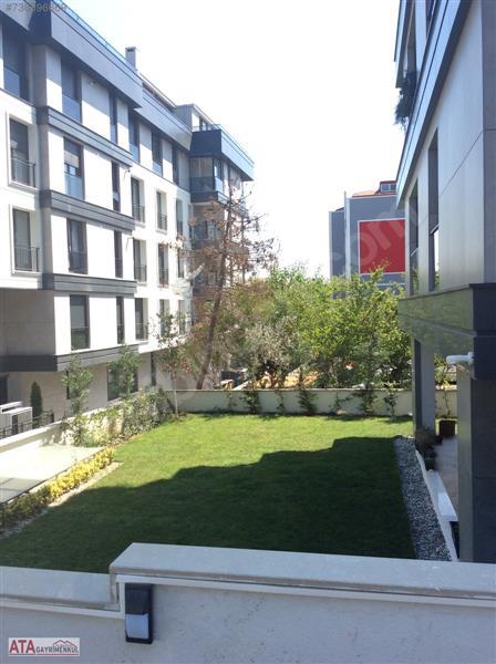 ALTUNİZADE AZADE EVLERİNDE 1+1, 50 m2 SATILIK DAİRE