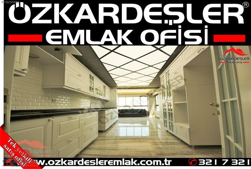 ANTARES AVM/ŞEHİR HASTANELERİNE YAKIN !!! SİTE İÇİ 5+1 DAİRELER.