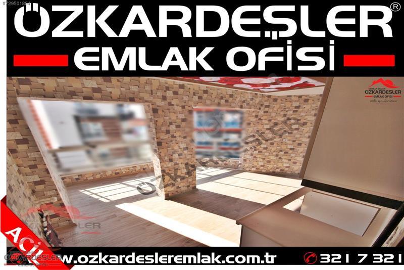 UYGUN FAİZ ORANIYLA ORTA KATTA SIFIR BİNA SÜPERLÜKS YAPILI 3+1..