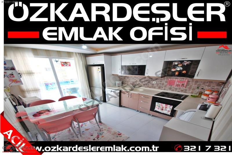 BAĞCI CADDESİNE PARALEL UTLRALÜKS YAPILI 3+1 ''' A C İ L ''..!!!