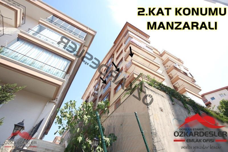 CUMARTESİ PAZARI YAKINI BULVARA CEPHE 3.KAT KONUMU MANZARALI..!!
