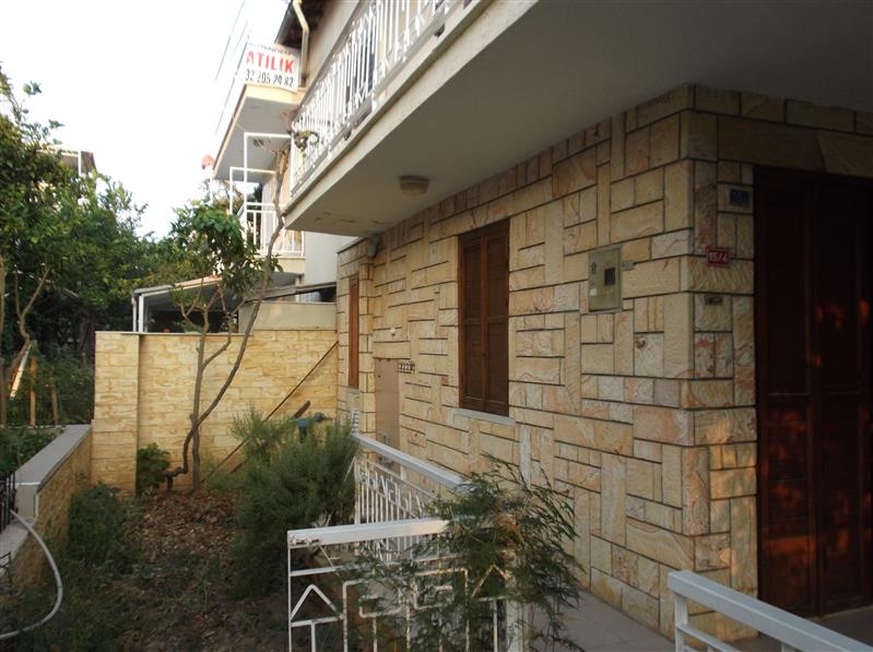 Kuşadasında Satılık 110 M2 Masrafsız 3+1 Dubleks Villa