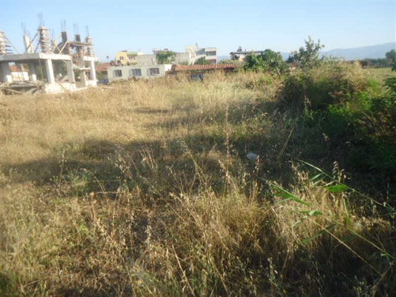 Aydın Merkez Kadıköyde Satılık 3 Kat İmarlı Plan-Projeli 368 M2 Arsa