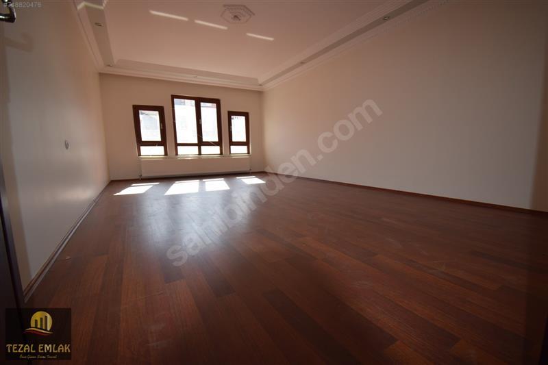 TEZAL;dan Yaylada 3+1 / 140 m2 Ara Kat Yapılı Masrafsız Daire