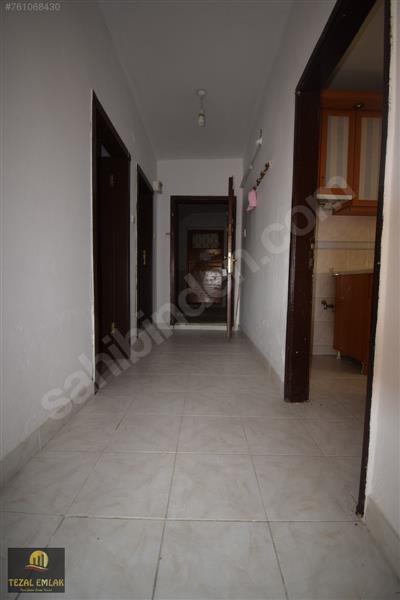 TEZAL;dan Ayvalıda Caddeye Yakın 2+1 / 100 m2 Full Yapılı Daire