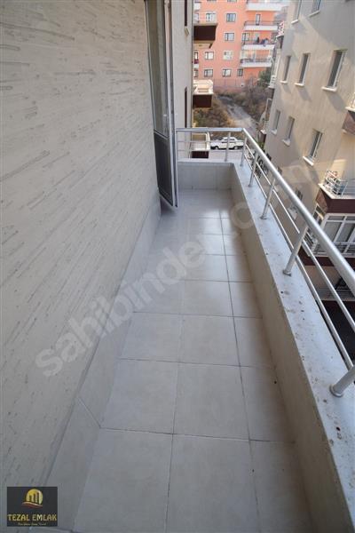 TEZALdan Yükseltepede 3+1 / 130 m2 Full Yapılı Kiralık Daire