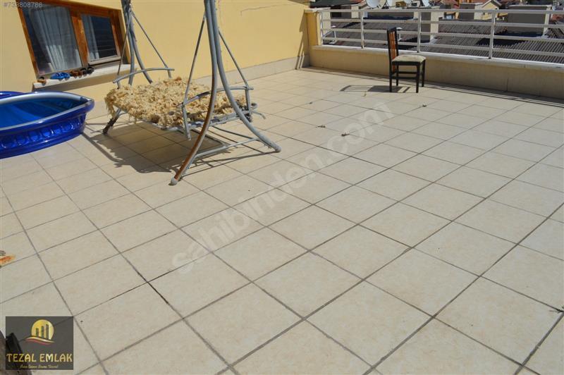 TEZAL;dan Etlik Bağcı Cad 6+1+Kiler/300 m2 Manzaralı Dubleks