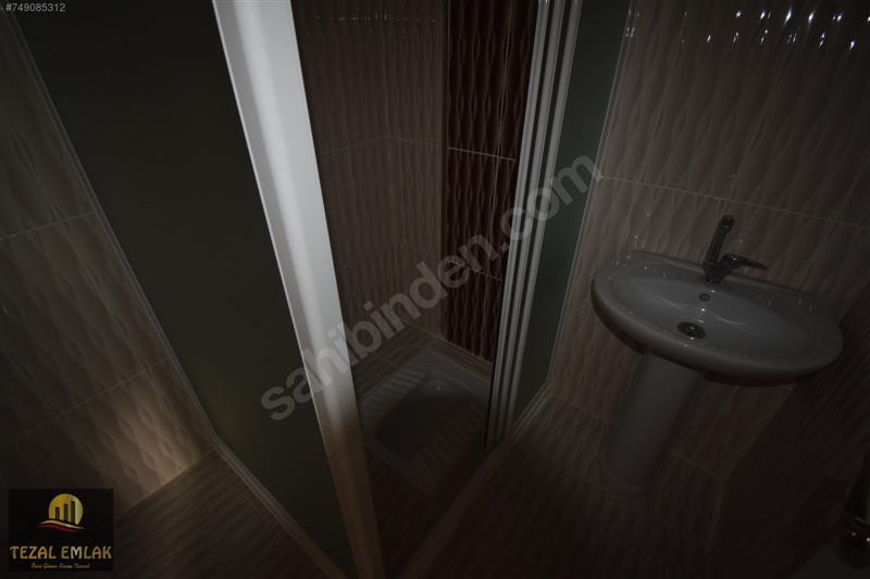 TEZAL;dan Yükseltepede 3+1 / 140 m2 Full Yapılı Ters Dubleks