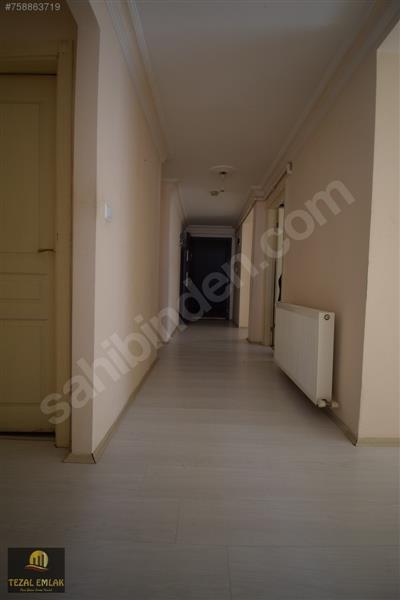 TEZALdan Ayvalı;da 3+1 / 125 m2 Bağımsız Salon Kiralık Daire