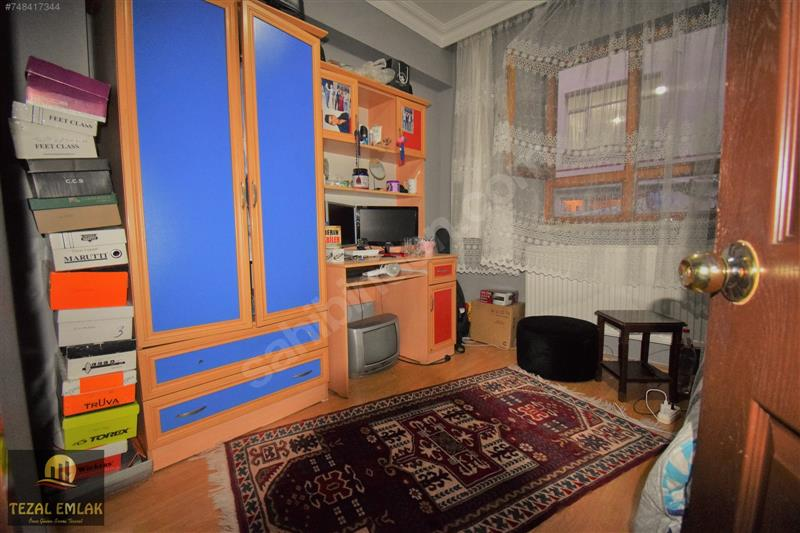 TEZAL;dan Ayvalı Seval Cad. 3+1 / 130 m2 Bağımsız Ara Kat