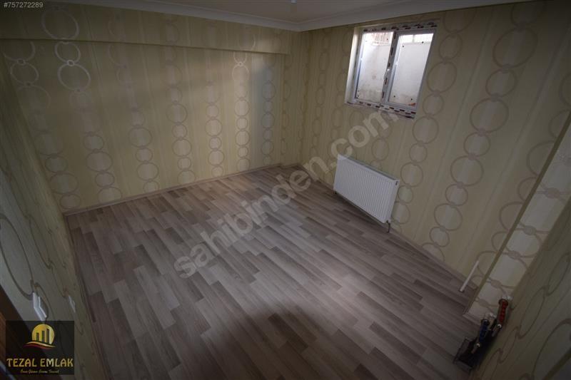 TEZALdan Muradiye Cami Karşısı 4+1 - 180 m2 Yapılı Ters Dubleks