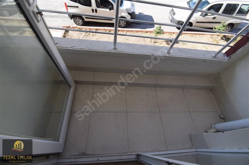 TEZALdan Yükseltepede 3+1 /125 m2 Kat Konumunda Yapılı Daire