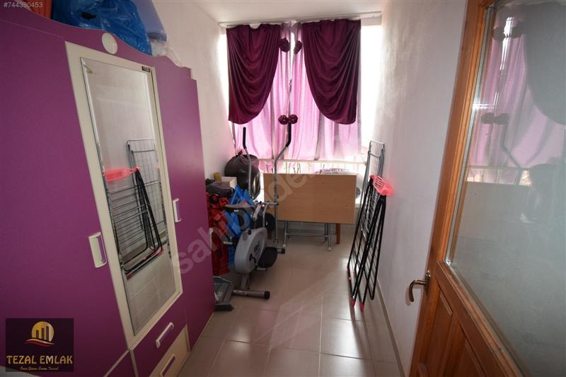 TEZALdan Yaylada 3+1/130 m2 Ara Kat Full Yapılı Masrafsız Daire
