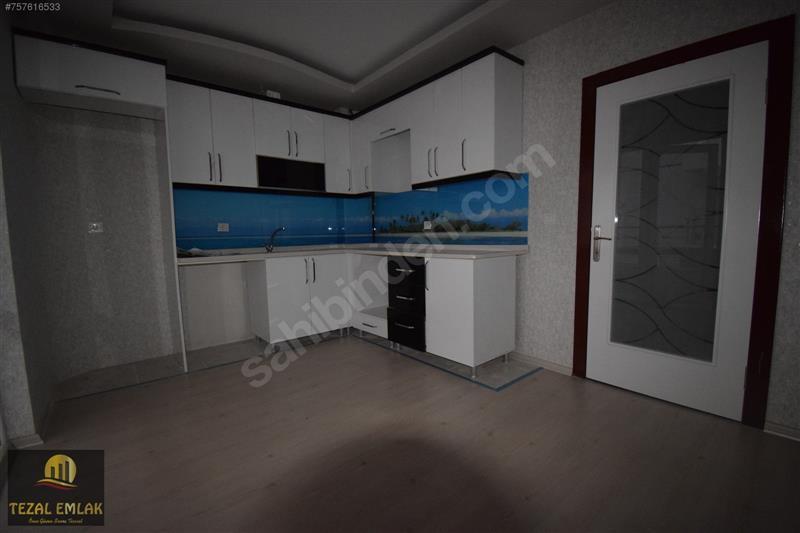 TEZAL;dan Yükseltepede 3+1 / 130 m2 Full Yapılı Sıfır Daire