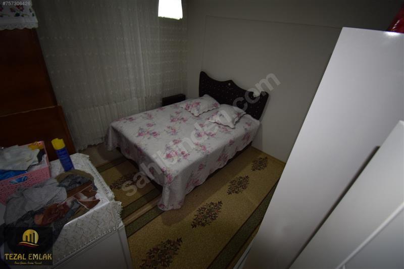 TEZAL;dan Yükseltepede 3+1 / 130 m2 Ara Kat Yapılı Hesaplı Daire