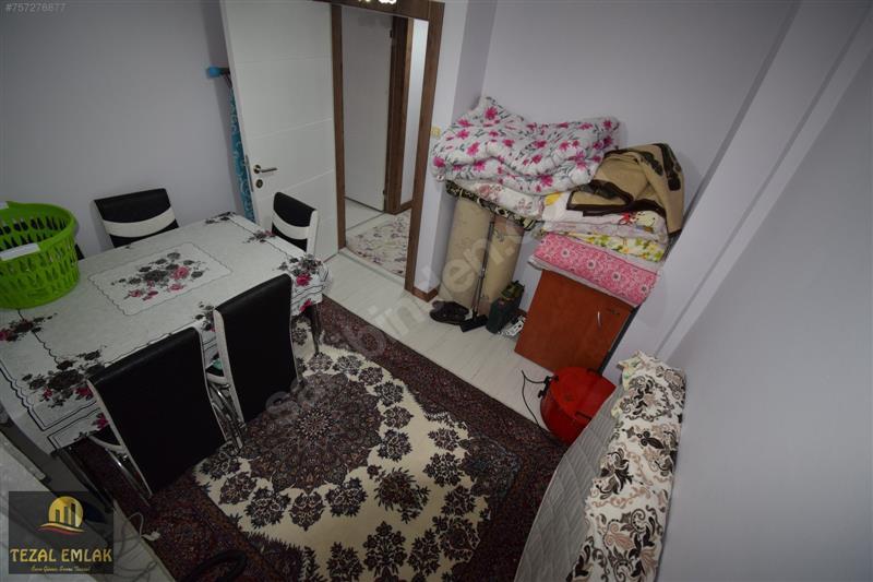 TEZAL;dan Estergon Cad. 3+1 / 130 m2 Ara Kat Masrafsız Daire