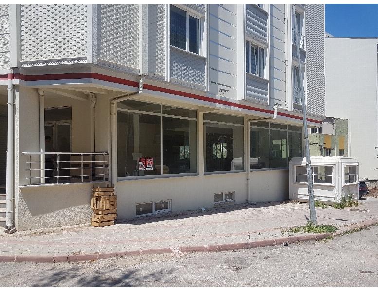 Bandırma 17 Eylül Mahallesi Kiralık Köşe Büyük Dükkan