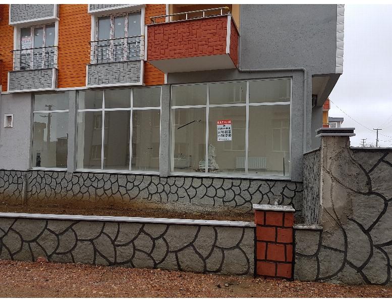 Bandırma da Cadde Üzerinde Satılık Dükkan
