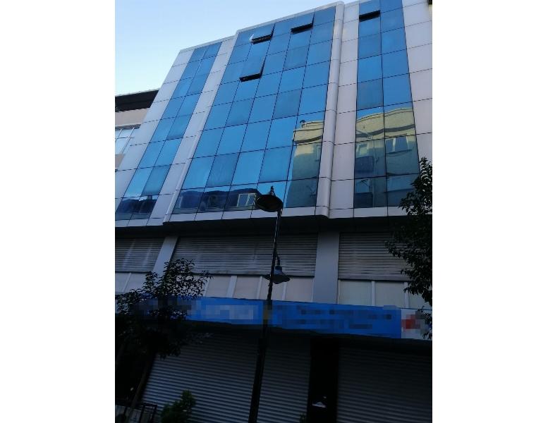 #Zeytinburnu hat boyuna yakın komple#kiralik bina