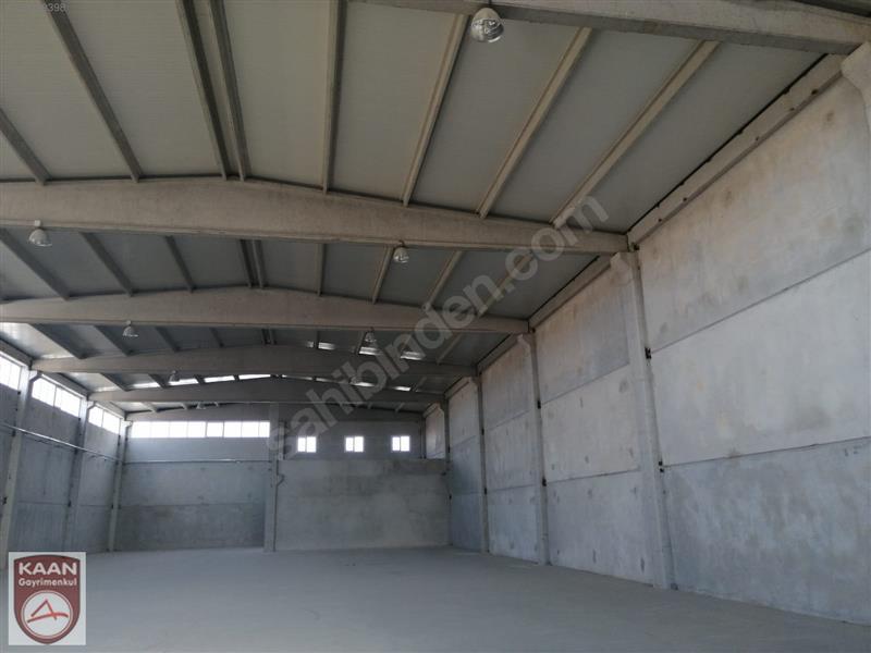 Pırıl pırıl 0 kiralık Fabrika binası hemde farklı mk. seçeneği
