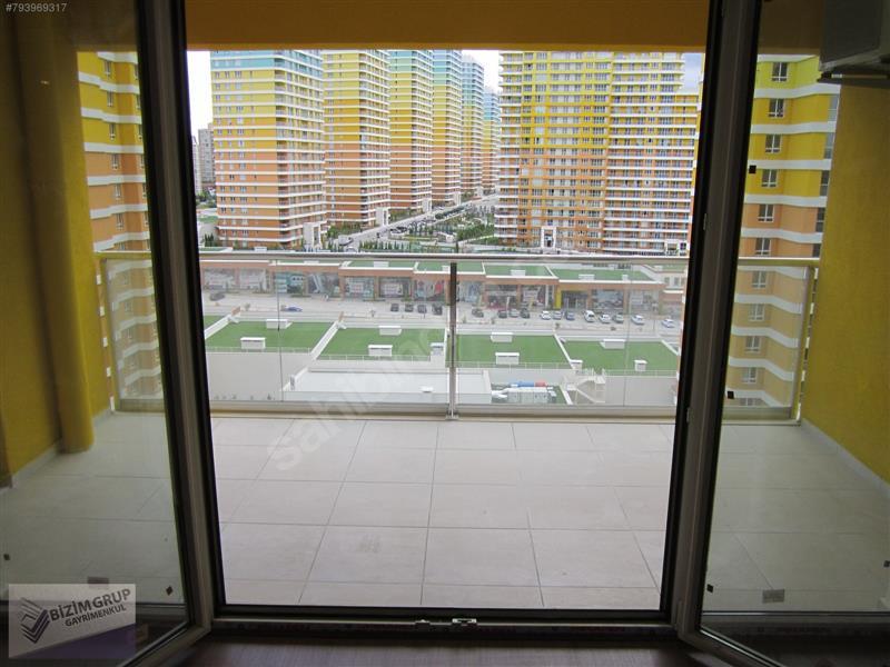 Ispartakule Bizim Evler 6 Metro 183m2 Kiralık 3+1 Daire 3.300 TL