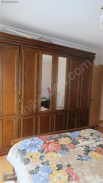 Ispartakule 1 İstanbul Evleri;nde 82m2 Kiralık 2+1 boş Daire