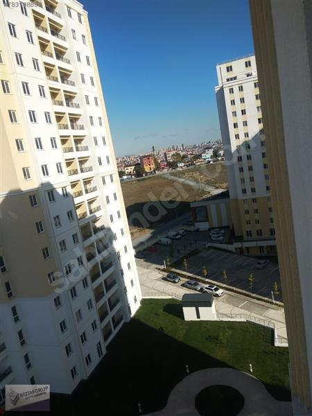 Ispartakule Mavi İstanbul Ara Kat Bahçeşehir Manzara 1700TL