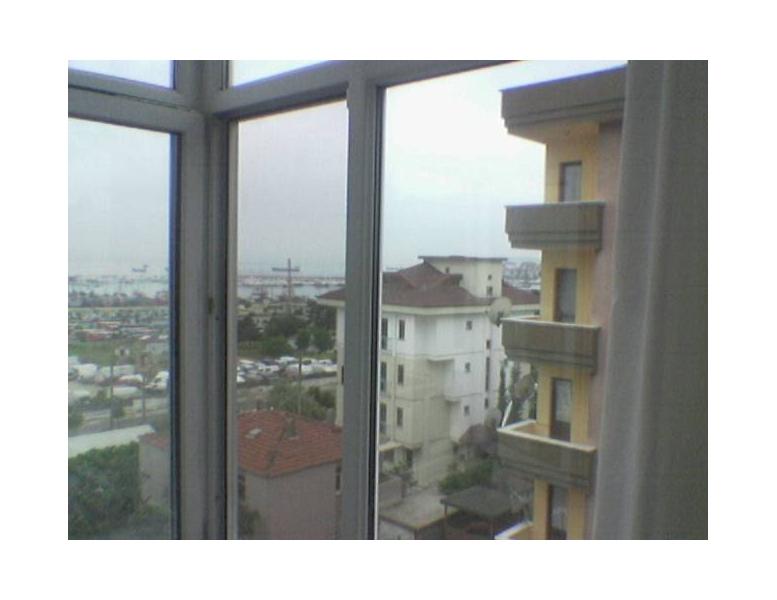 Eşyalı daire Kiralık. Pendik İstanbul.