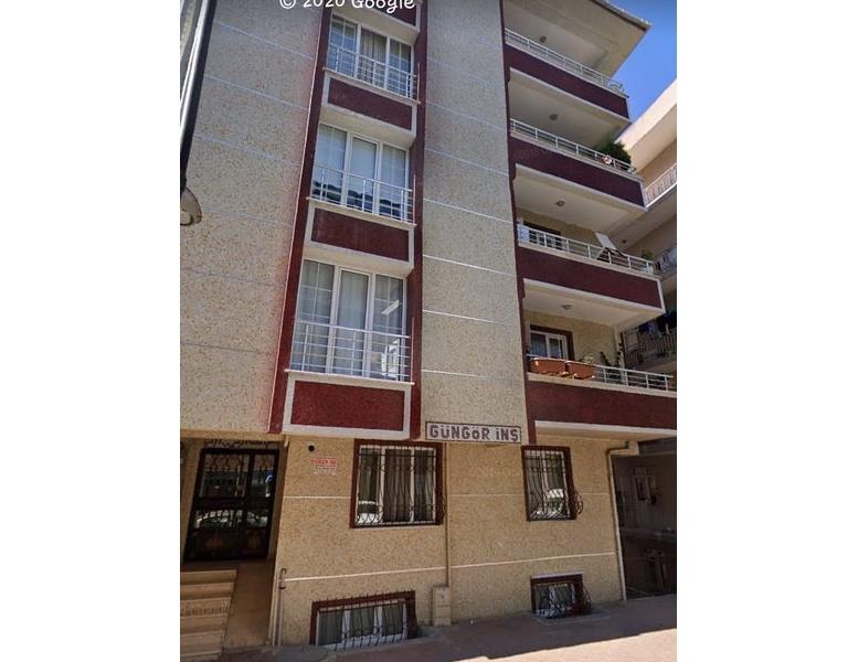 İstanbul Bahçelievler kocasinan mah de satılık 250 m² 7+1 –dubleks kat daire